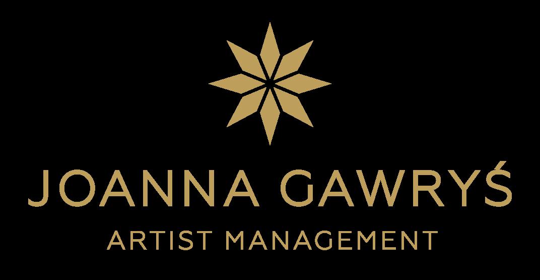 Joanna Gawryś - Artist Management